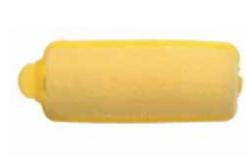 Rolos Espuma Amarelo 20mm