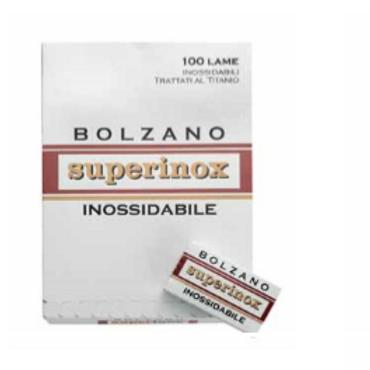 Laminas Descatáveis Bolzano