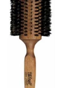 Escova Brushing Pelo de Javali, 45mm