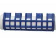 Rolos Quentes 6unidades, 17mm