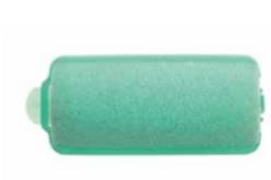 Rolos Espuma Verde 25mm