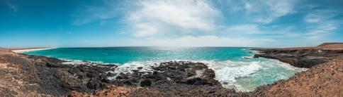 Panorama de Boa Vista, Ocean Atlantique Paradisiaque