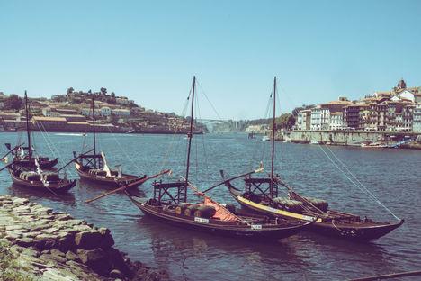Rabelos de Porto