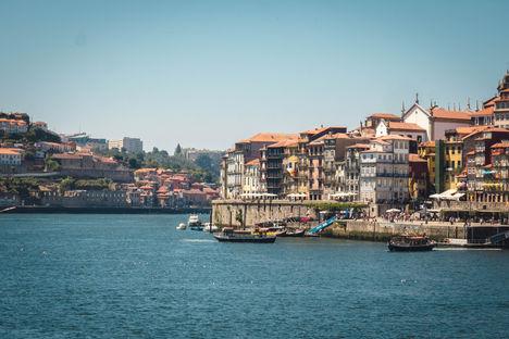 Douro, quais et bateaux touristiques