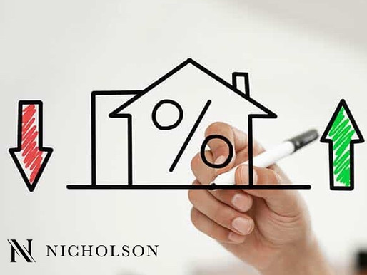 Nicholson Capital: Our Property Development Alphabet