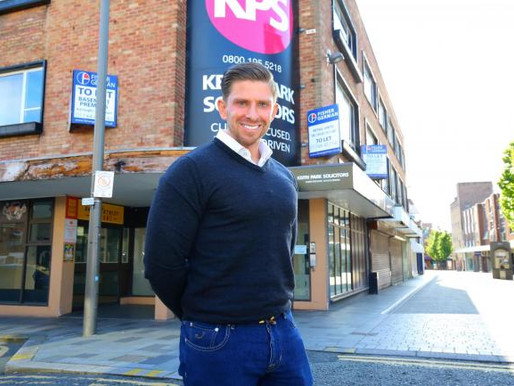Developers calling for aspiring businesses as plans for 'retail hub' announced