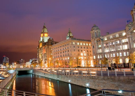 NicoMediaGroup: Why you should visit & rent in LIVERPOOL!