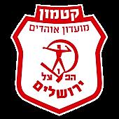סמל עמותת קטמון מועדון אוהדים