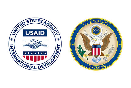 USAID and US Embassy Jerusalem