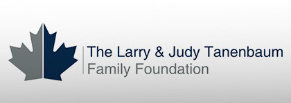 The Larry and Judith Tanenbaum Family Foundation