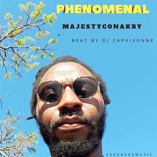 phénoménal /Majestyconakry