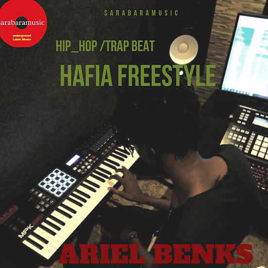 Hafia Freestyle
