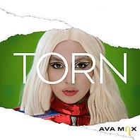 Ava_Max_-_Torn.png