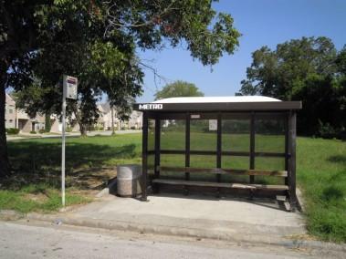 Adopt Your Neighborhood Bus Stop