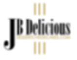 JB Delicious Best Cheesecakes Logo