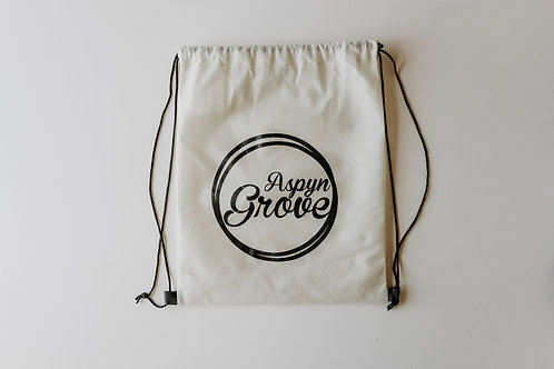 AG Draw Bag