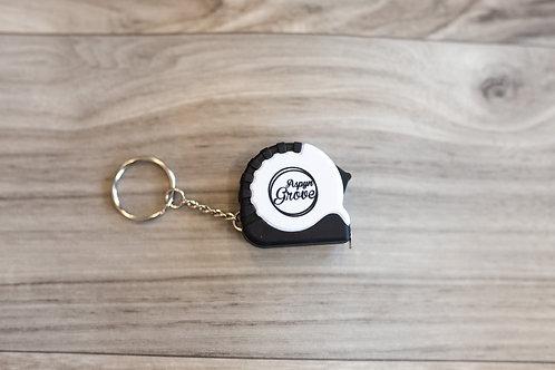 Aspyn Grove Mini Measuring Tape Keychain