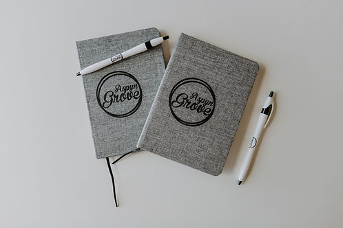AG Pen and Journal