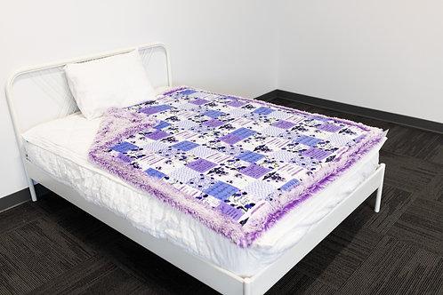 Adult Deluxe Blanket