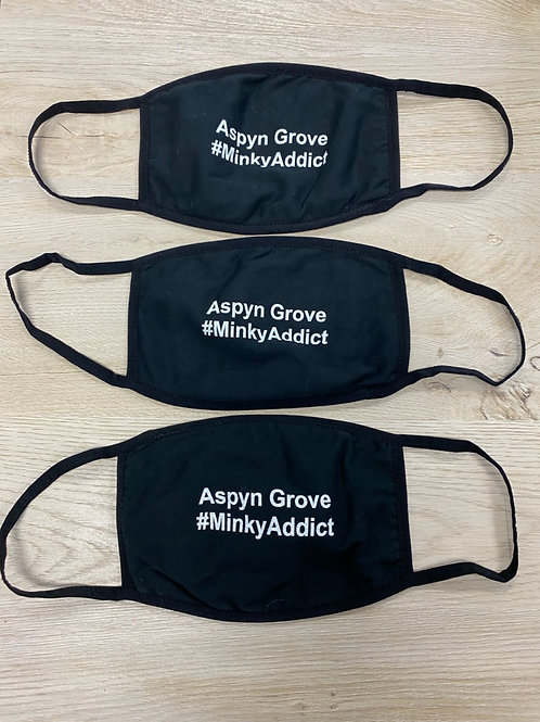 3 Pack of AG Face Mask
