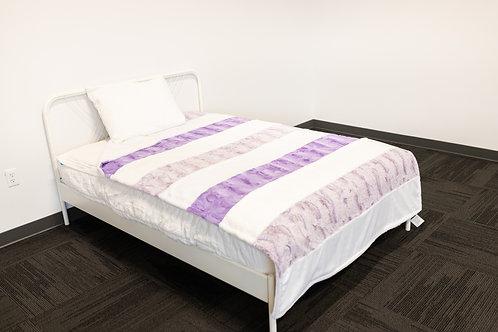 XL Strip Blanket