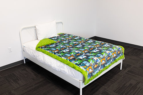 XL Deluxe Blanket