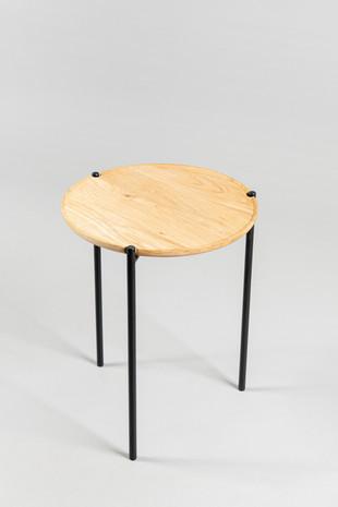 שולחן צד פנדה לייט