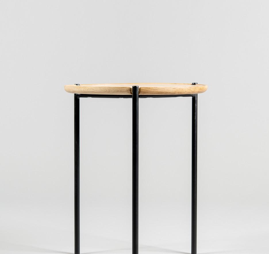 שולחן צד / שולחן קפה