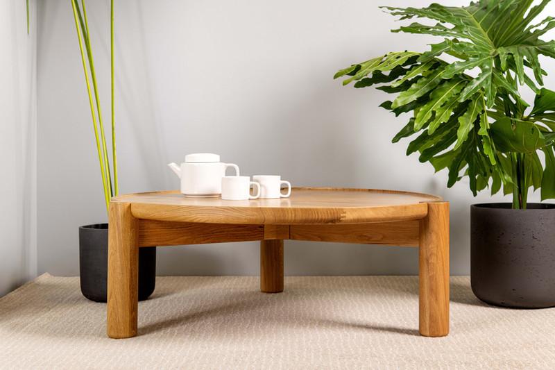 שולחן פנדה גדול