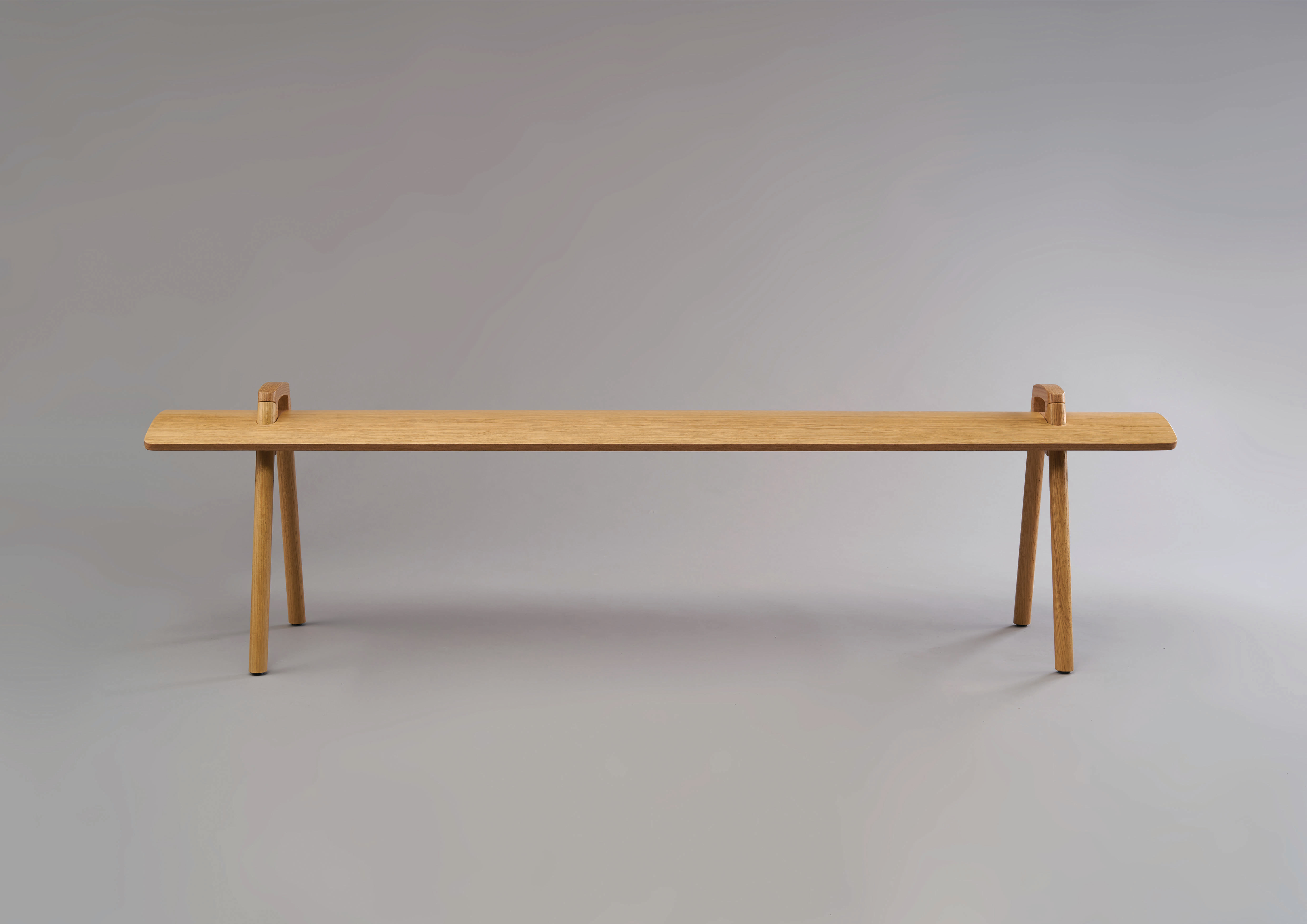 bench - front