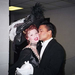 The Merry Widow- Houston Grand Opera