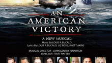 "Concert Reading of ""An American Victory"""