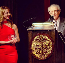 with Broadway legend Sheldon Harnick