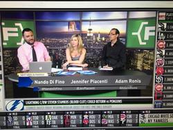 FNTSY Sports TV