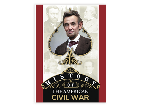History of the American Civil War