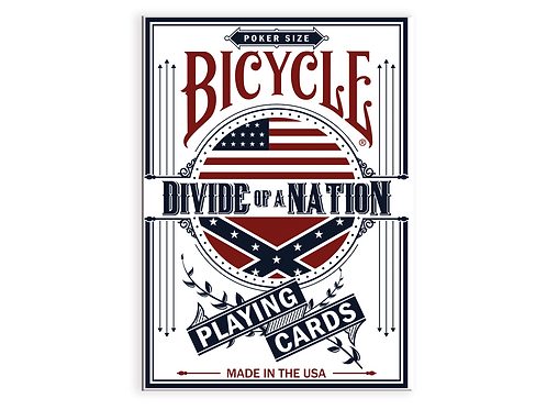 Bicycle Divide of a Nation
