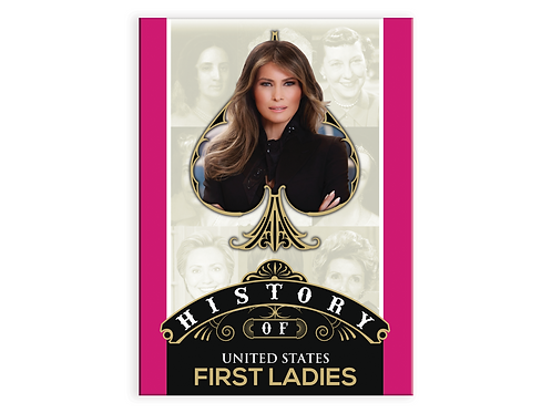 History of US First Ladies