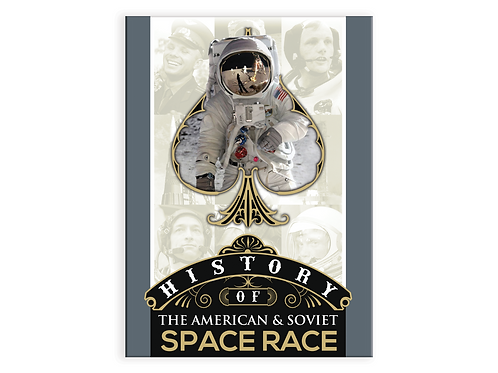 History of the Space Race