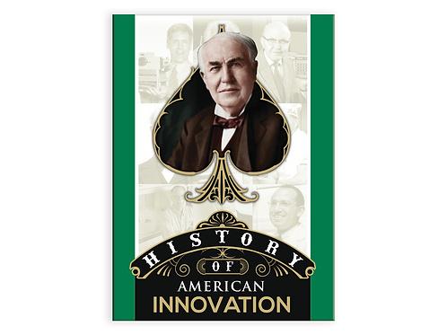 History of American Innovation