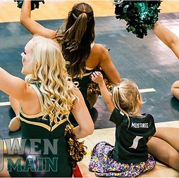 Cal Poly Dance Team