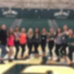 Cal Poly Dance Team