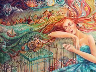 Сделать ваш сон здоровее поможет краниальная терапия. Всемирный день здорового сна.