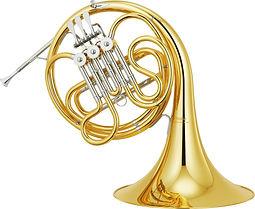 yamaha YHR-314II Standard F Single Horn