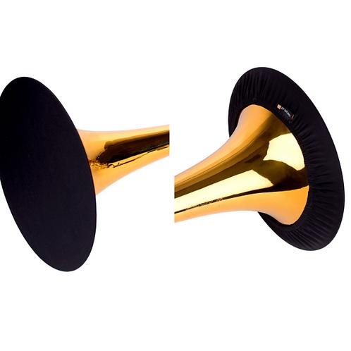 Baritone, Bass Trombone, Mellophone - Bell Cover