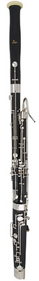 antigua bassoon BA3211