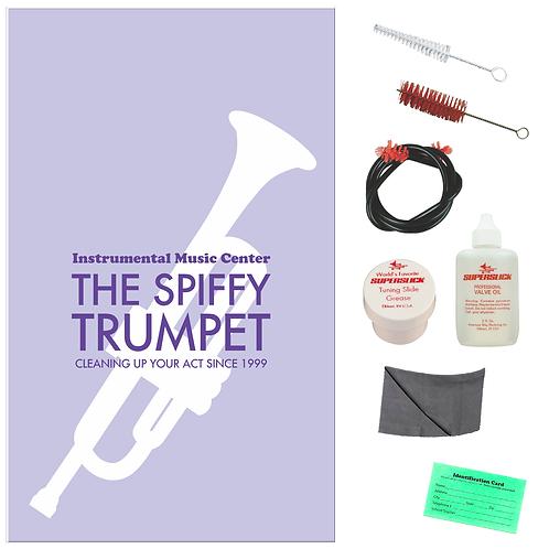 Trumpet Spiffy Kit