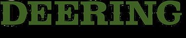 Deering Logo