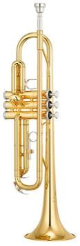 yamaha ytr200ad student trumpet