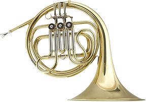 blessing french horn