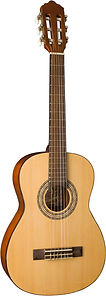 OCHS 1/2 Oscar Schmidt Classical Guitar